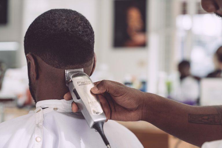 Bartschneider Haarschneider